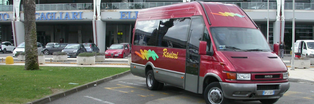 Autonoleggio Ranieri a Nuoro dal 1985